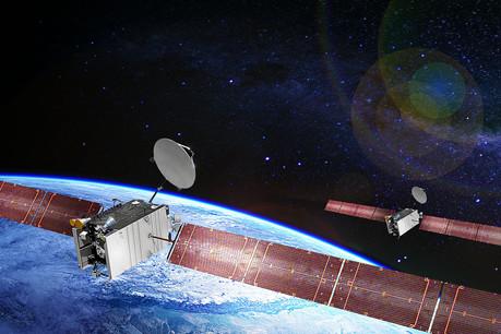 SES 20 et 21 seront préparés par Boeing, pour permettre à SES de libérer le spectre américain utile pour la 5G au plus vite et recevoir près de quatre milliards de dollars. (Photo: Boeing)