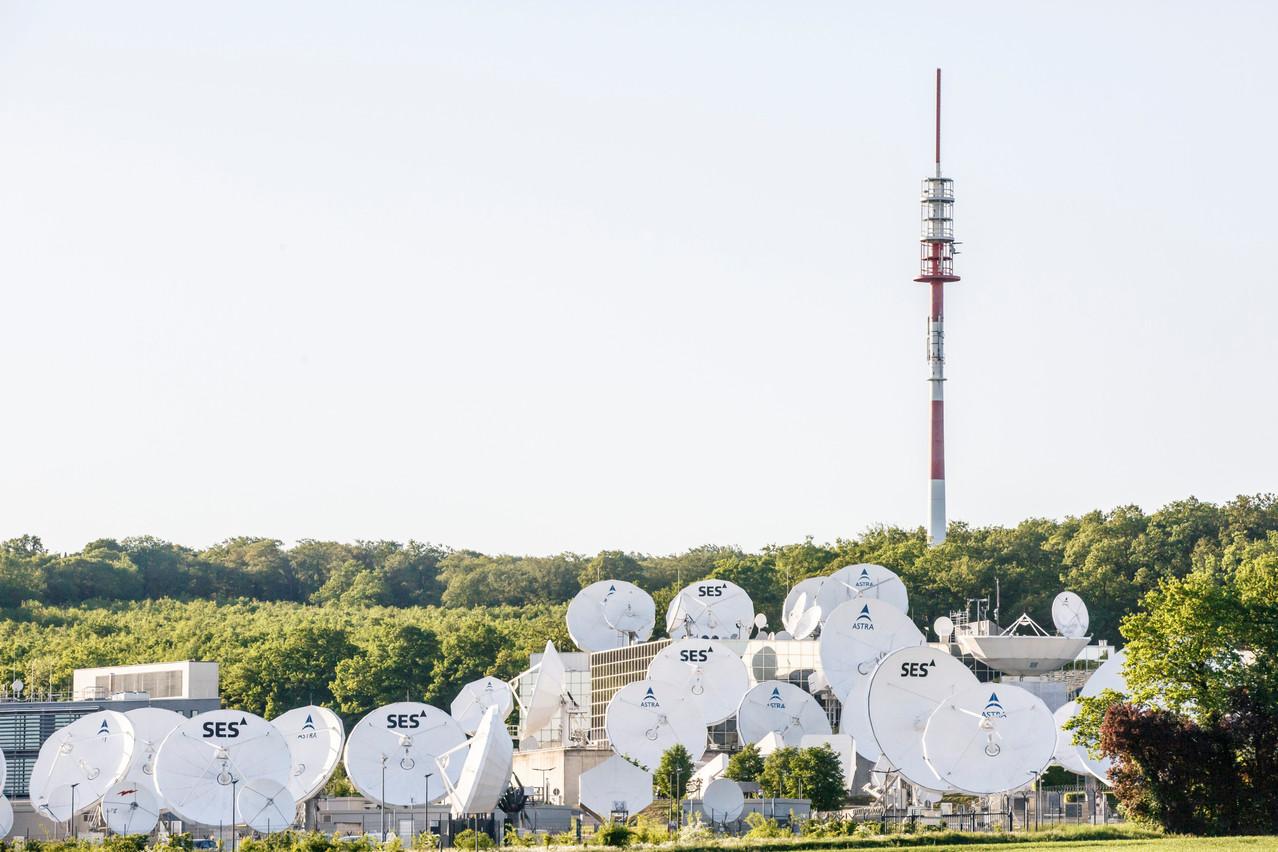 SES et Canal+ prolongent leur partenariat stratégique, pour 230 millions d'euros. (Photo: archives Maison Moderne)