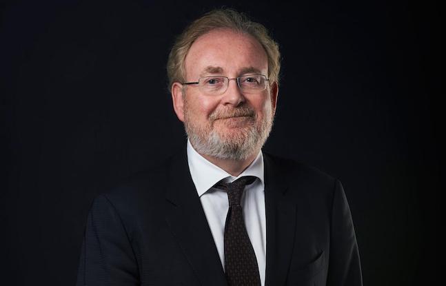 Présent pour une décennie décisive pour l'opérateur de satellites, Andrew Browne a décidé de quitter la société en octobre. (Photo: SES)