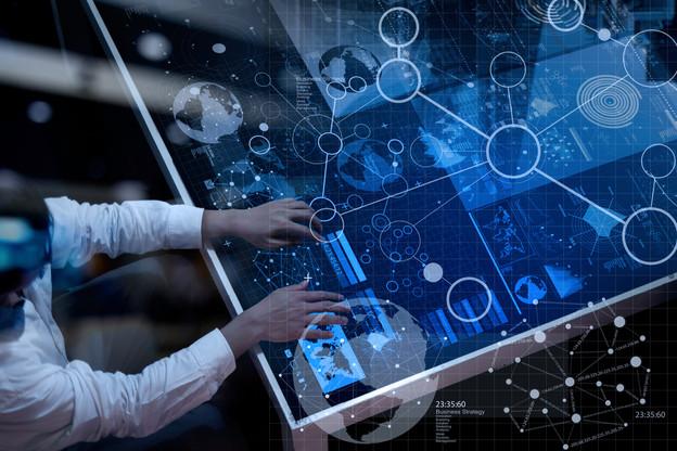 Entre Big Data et intelligence artificielle, SESAMm poursuit sa croissance et rejoindra la sixième saison du Plug and Play Fintech de Francfort. De quoi avoir des contacts privilégiés avec des institutions financières. (Photo: Shutterstock)