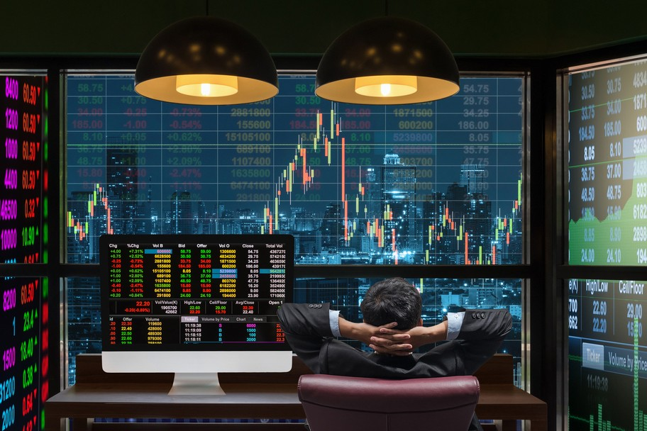 SESAMm détecte les signaux faibles dans 250.000 sources, qui permettent aux gestionnaires de fonds d'investissement de prendre des décisions plus affûtées et plus rapidement. (Photo: Shutterstock)