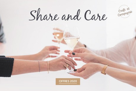 Share and Care Craft et Compagnie