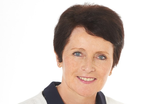 """Yvonne O'Reilly: """"No one can deny that digitalisation has been a vital lifeline during this pandemic."""" (Photo:Avanteam)"""
