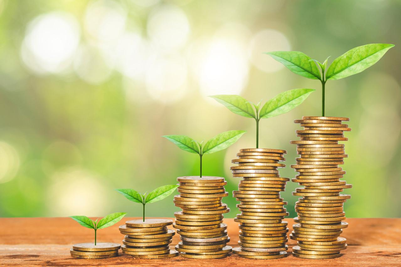 Six fonds en Europe ont levé 700millions d'euros pour les injecter dans des start-up sur différents sujets en relation avec l'intelligence artificielle et la blockchain. (Photo: Shutterstock)