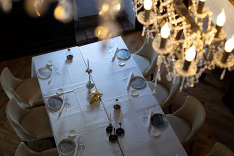 L'Opéra, au Rollingergrund, sera le théâtre d'un dîner «six mains» exceptionnel le 27/01 (Photo: Nicolas Morvan)