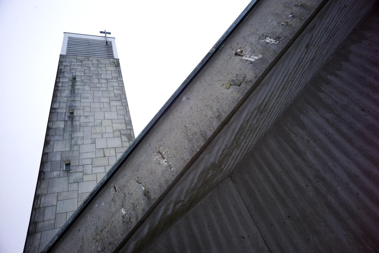 L'Église luxembourgeoise livre un effort de transparence en communiquant le nombre de victimes qui l'ont contactée l'an dernier et la nature des souffrances subies. (Photo: Christophe Olinger / archives / Maison Moderne)