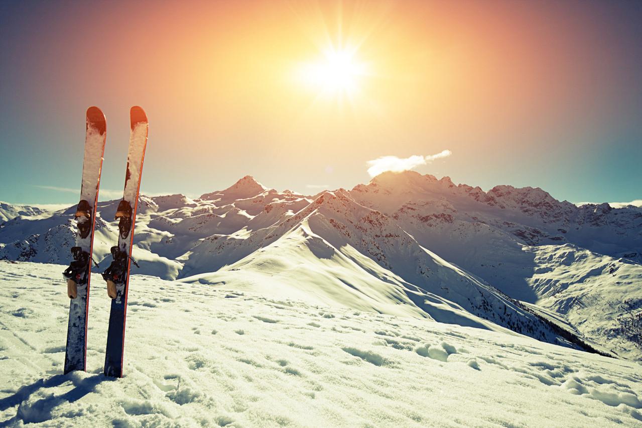 Qui pourra aller skier et où, sans risque de quarantaine à son retour? Rien n'est encore décidé. (Photo: Shuttersdtock)