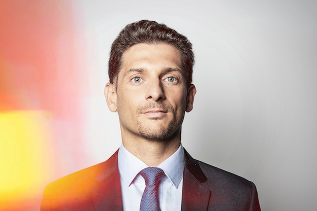 Olivier Marquais,Attorney at law, Loyens & Loeff (Photo: Maison Moderne)