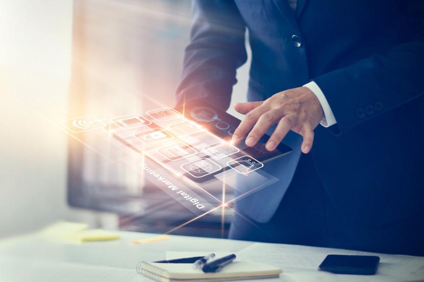 La SNCI continuera à suivre de près l'évolution des taux pour rester compétitive dans son soutien à l'innovation et aux investissements des entreprises. (Photo: Shutterstock)