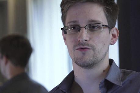 L'espion lanceur d'alerte sur la surveillance globale, Edward Snowden, sera le premier invité vedette à parler lundi soir au Web Summit. Juste avant le CEO de Huawei. (Photo: Archives Paperjam)