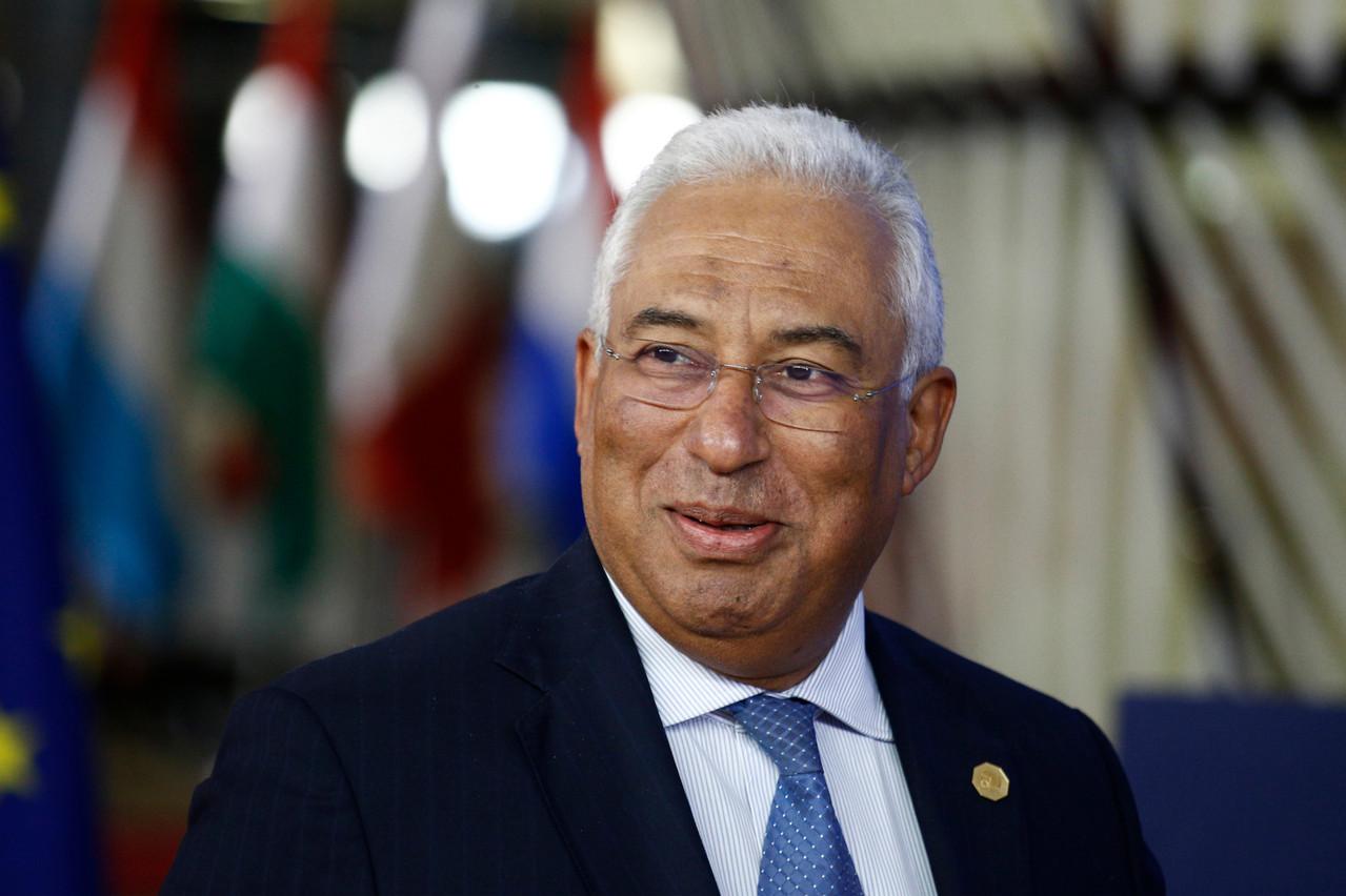 Le parti du Premier ministre portugais, Antonio Costa, a obtenu près de 37% des voix lors des élections législatives. (Photo: Shutterstock)
