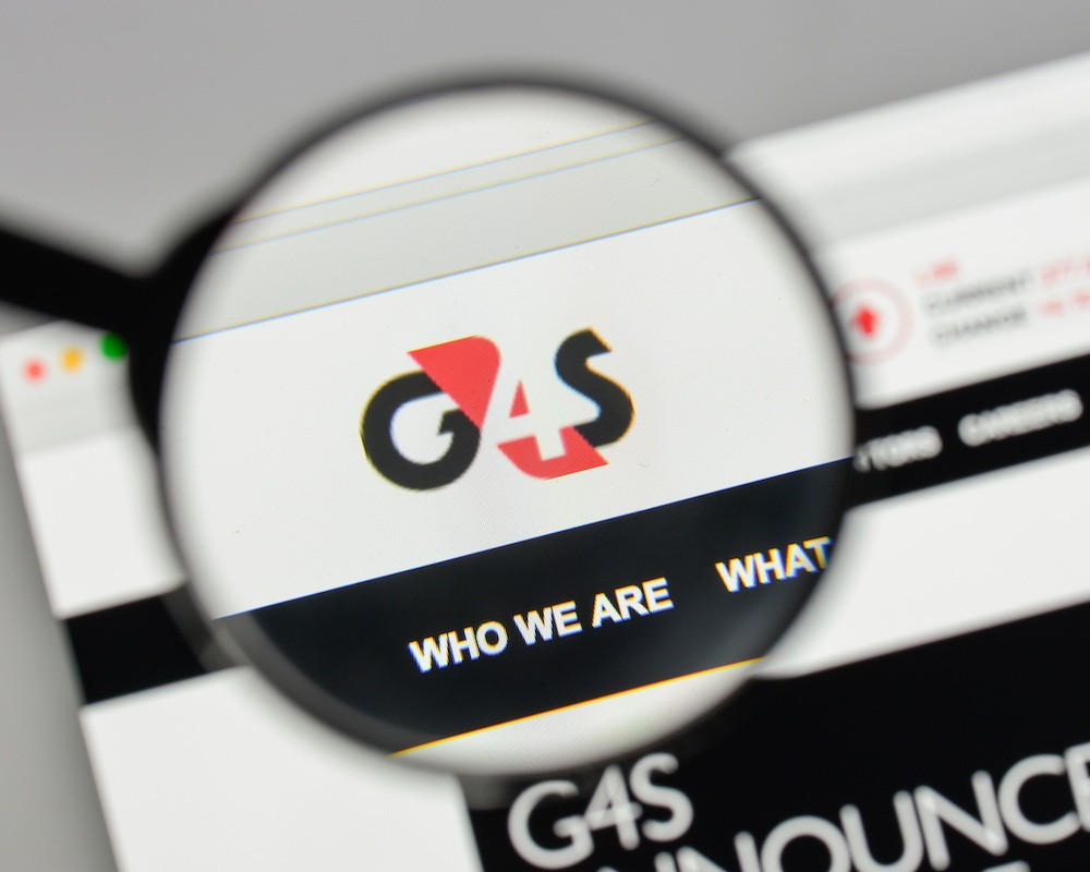 La sociétéG4S est le leader au Luxembourg au niveau du gardiennage. (Photo: Shutterstock).