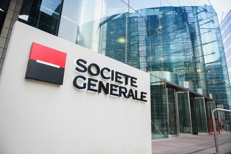 Le rapprochement entre Société Générale et Crédit du Nord a été validé ce week-end par les conseils d'administration. (Photo: Shutterstock)
