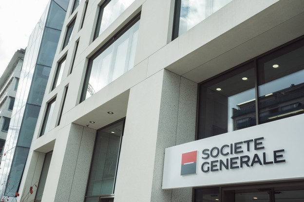 Société Générale emploie 1.200salariés sur la Place luxembourgeoise. (Photo: SebastienGoossens   SG9)