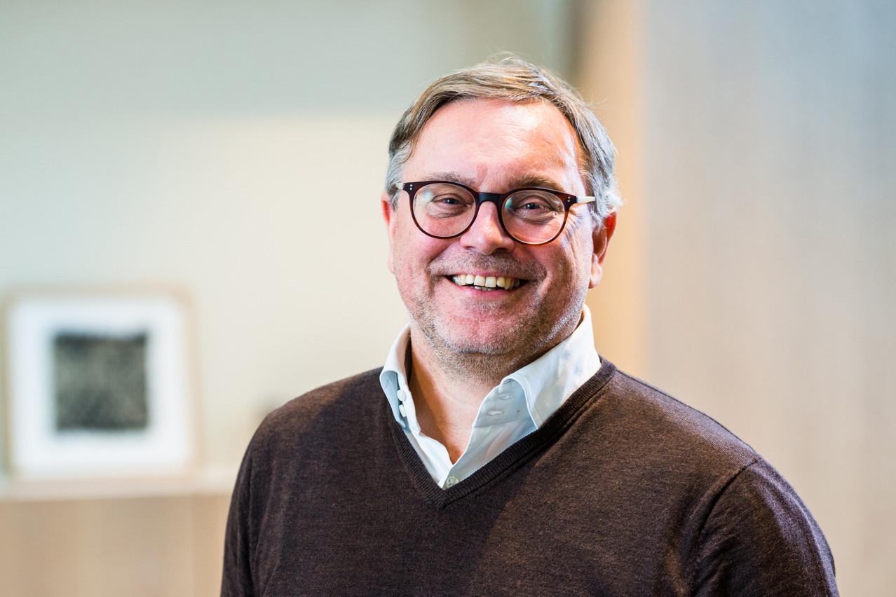Pour Frank Welman, directeur régional de TMF Group, Selectra possède l'expérience et les licences pour les services que les clients exigent. (Photo: TMF Group)