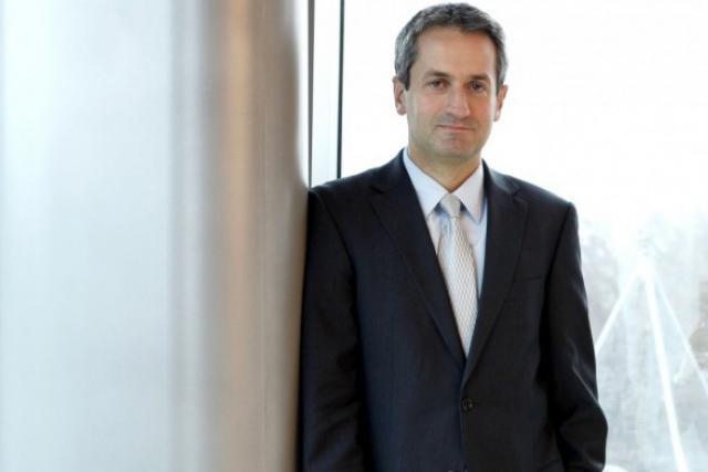 Luc Rodesch, membre du comité exécutif, responsable Private banking de la Banque de Luxembourg. (Photo: Paperjam/archives)