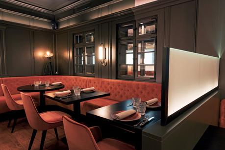 Les deux restaurants du Sofitel Europe, au Kirchberg, font plus que peau neuve: ils ont été littéralement transformés en deux nouveaux établissements n'ayant plus rien à voir avec le Stübli et Oro e Argento… (Photo: Sofitel Europe)