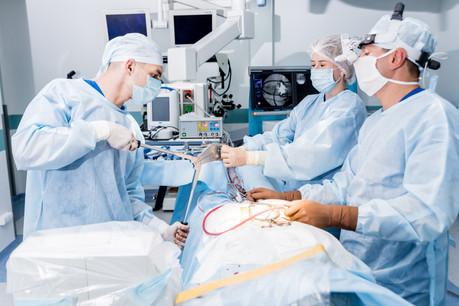 Les différents hôpitaux du pays recrutent en permanence des médecins spécialistes, dans tous les domaines. (Photo: Shutterstock)