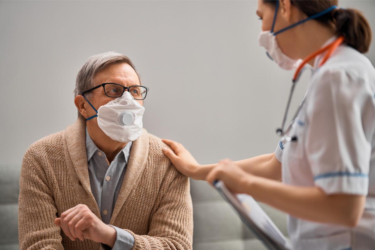 Les soins médicaux non urgents peuvent reprendre, mais dans des conditions strictes de sécurité sanitaire. (Photo: Shutterstock)