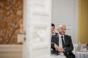 Kenneth Graham (Vodafone) (Jan Hanrion / Maison Moderne Publishing SA)