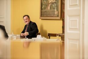 Tom Krieps (VDL) (Jan Hanrion / Maison Moderne Publishing SA)