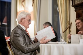 Jean-Claude Muller (IAL) (Jan Hanrion / Maison Moderne Publishing SA)