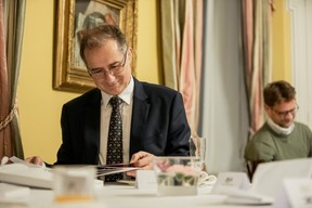 Mark Phillips (AVIVA Investors Luxembourg S.A.) (Jan Hanrion / Maison Moderne Publishing SA)