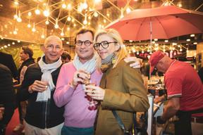 Joanna Grodecki (Monopolka), à droite ((Photo: Patricia Pitsch/Maison Moderne))