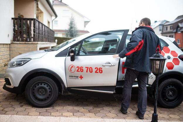 Les salariés et bénévoles de la Croix-Rouge luxembourgeoise n'ont pas chômé en 2020. (Photo: EdouardOlszewski/Archives)