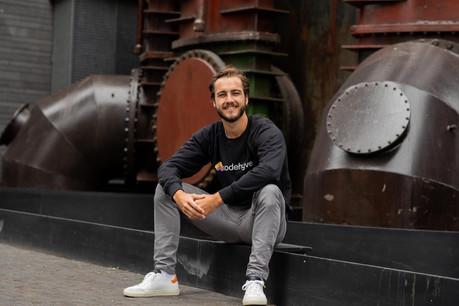 Felix Hemmerling: «Nous cherchons avant tout à partager nos réflexions et idées autour des technologies et innovations.» (Photo: DR)