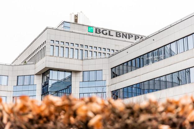 BGL BNP Paribas a ainsi franchi pour la première fois la barre des 1.500 millions d'euros de produit net bancaire en 2019. (Photo: Edouard Olszewski/archives)