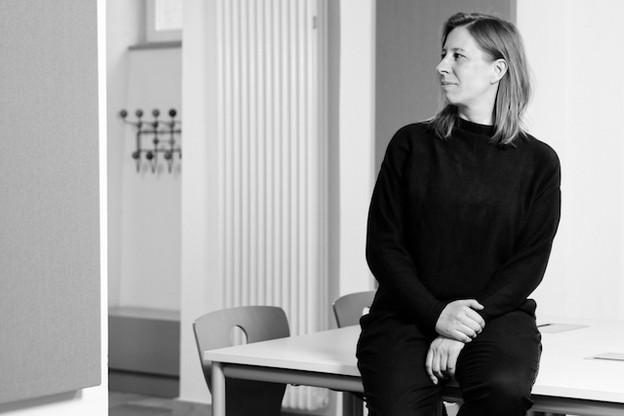 Anabel Witry: «Je pense que le futur va aller dans le sens d'une économie circulaire. Les différents ministères veulent d'ailleurs pousser le sujet.» (Photo: Romain Gamba)
