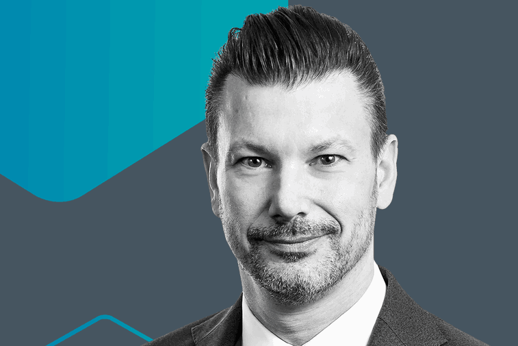 """Patrick van Denzen: """"The lack of a consistent means of extracting robust, consistent and meaningful data from all portfolio investments is a considerable challenge."""" (Photo: DR)"""