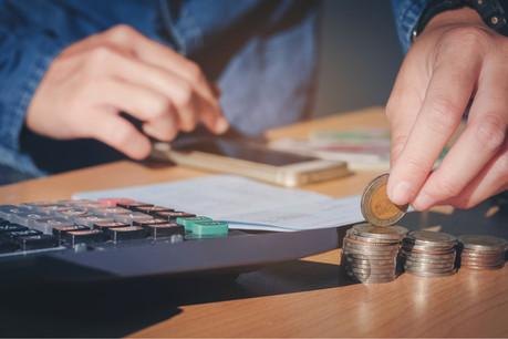 Les dépôts des ménages ont aussi augmenté de 9,3% en mai. (Photo: Shutterstock)