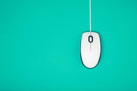 Le simple mouvement de la souris peut «trahir» l'utilisateur. (Photo: Shutterstock)
