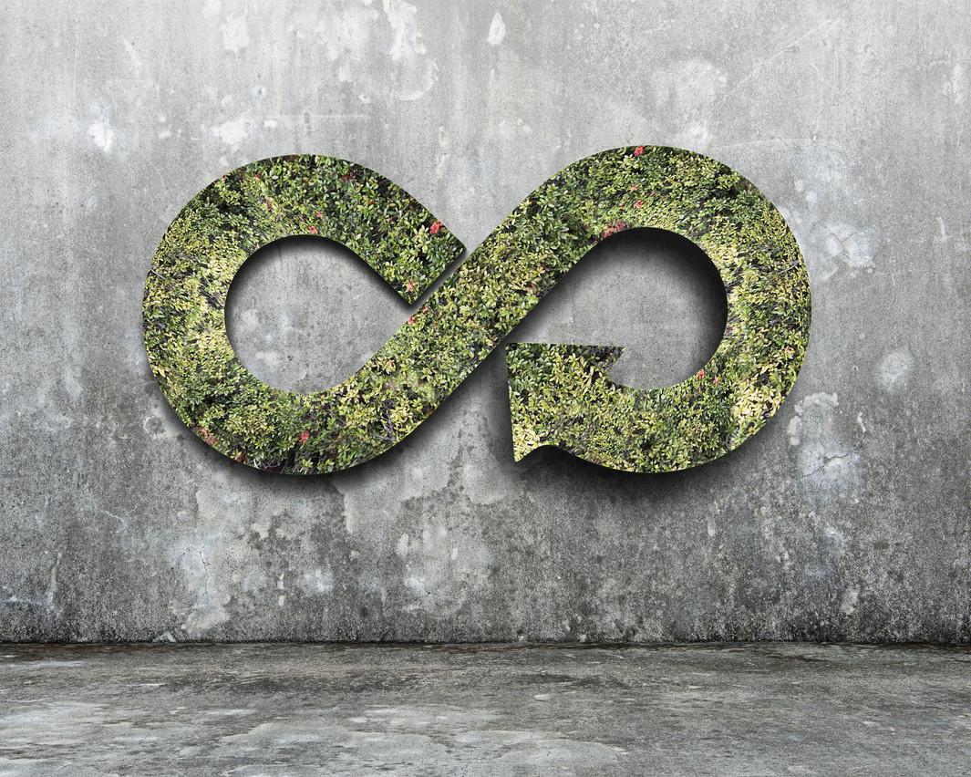 L'économie circulaire, en luttant contre l'épuisement des ressources, fait partie de la solution pour sauver la planète. (Photo: Shutterstock)