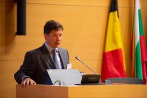 Nicolas Mackel (LFF) ((Photo: Anthony Dehez))