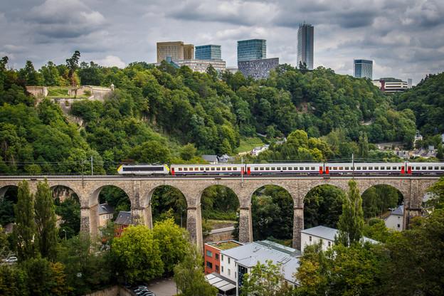 Le Luxembourg est bien placé pour continuer à attirer des entreprises dans le contexte du Brexit, indique S&P. (Photo: Shutterstock)