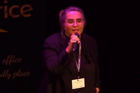 Emmanuelle Ragot (Photo: Capture d'écran)
