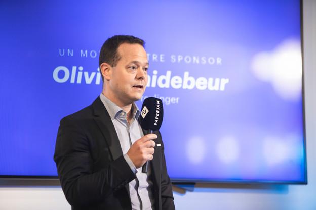 Olivier Laidebeur (Office Freylinger) (Photo:Simon Verjus/Maison Moderne)