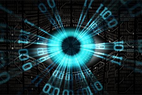La start-up française Prophesee, déjà connue pour avoir rendu la vue à des personnes aveugles grâce à sa rétine artificielle en silicium, compte égalementrévolutionner la maintenance prédictive des machines. (Photo: Shutterstock)