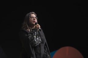 Emmanuelle Ragot (Wildgen) ((Photo: Patricia Pitsch et Jan Hanrion / Maison Moderne))