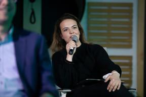 Ilana Devillers (F4A) ((Photo: Simon Verjus/Maison Moderne))