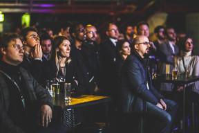 Start-up Stories Round 1 - 25.02.2020 ((Photo : Arthur Ranzy / Maison Moderne))
