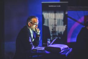 Gilles Moro (EMP Corp) ((Photo : Arthur Ranzy / Maison Moderne))