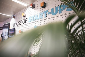 Start Up Stories : Round 2 - 01.04.2021 ((Photo : Simon Verjus/Maison Moderne))