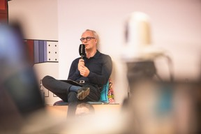 Jérôme Wittamer (Expon Capital) ((Photo : Simon Verjus/Maison Moderne))