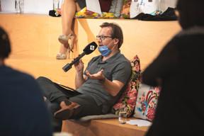 Marc Neuen (Linc) ((Photo : Simon Verjus/Maison Moderne))