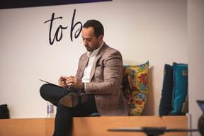 José Soares (SnT) ((Photo : Simon Verjus/Maison Moderne))