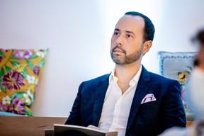 José Soares (SnT) ((Julian Pierrot / Maison Moderne))